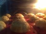 Dans La Cuisine. Muffins compartiendomiblog.com