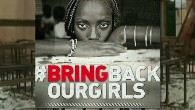 el-slogan-de-la-campaa-internacional-para-rescatar-a-ms-de-200-nias-secuestradas-en-nigeria