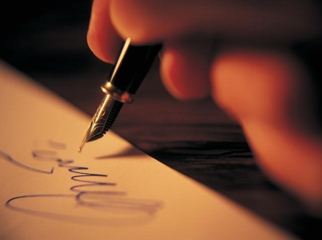 Escribo...